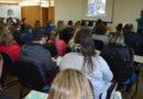 Entidades se reúnem com Secretaria de Educação para definir Semana e Desfile Cívico em Xanxerê