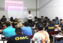 Guardas Municipais e Agentes de Trânsito participam de Curso de Atualização sobre autuação de trânsito