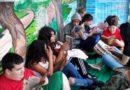 Leitura é incentivada com espaço especial em escola de Chapecó