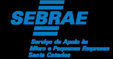 SEBRAE/SC promove palestra sobre empreendedorismo
