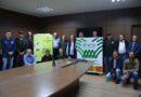 Produtores de grãos de Xanxerê participam do projeto Campo Futuro