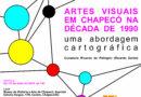 Exposição de artes visuais relembra artistas chapecoenses
