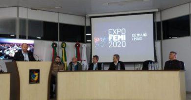 ExpoFemi 2020