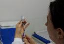 Sábado (19) será Dia D de Vacinação contra o  Sarampo