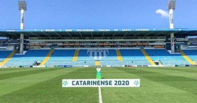 Campeonato Catarinense tem datas marcadas