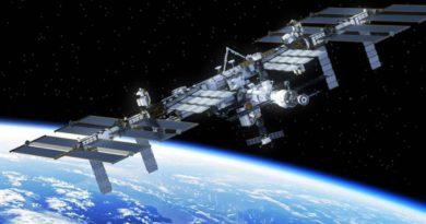 Reality show quer enviar vencedor para Estação Espacial Internacional