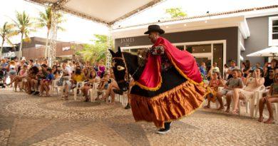 Janeiro no Jurerê Open Shopping terá música, atividades físicas e  atrações para as crianças