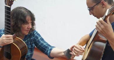 Quarta edição da Semana Suzuki, realizada em Chapecó,   capacita músicos de todo Brasil