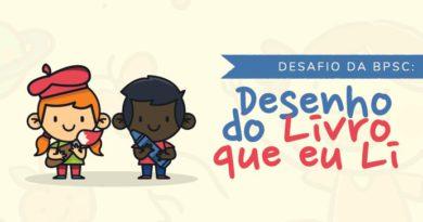 BIBLIOTECA PÚBLICA DE SANTA CATARINA LANÇA SEGUNDA EDIÇÃO DO DESAFIO DE DESENHO