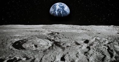 Astronautas na Lua em 2024???