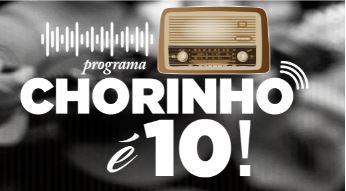PROJETO  PROGRAMAS SOBRE CHORINHO A QUASE 70 CIDADES DE SC