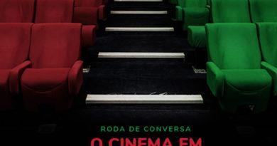 CINEMA CATARINENSE É TEMA DE RODA DE CONVERSA VIRTUAL DA BIBLIOTECA PÚBLICA DE SC